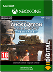 Ghost Recon Breakpoint - Year 1 Pass (Xbox One-Digital)