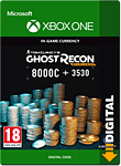 Ghost Recon Wildlands: 11530 Credits