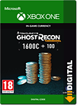Ghost Recon Wildlands: 1700 Credits (Xbox One-Digital)
