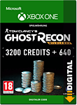 Ghost Recon Wildlands: 3840 Credits (Xbox One-Digital)