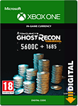 Ghost Recon Wildlands: 7285 Credits