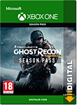 Ghost Recon Wildlands - Season Pass (Xbox One-Digital)