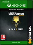 Ghost Recon Wildlands - Year 2 Pass (Xbox One-Digital)