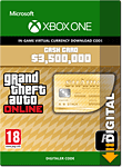 Grand Theft Auto 5: Whale Shark 3'500'000 Cash Card