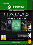 Halo 5: Guardians - Arena REQ Bundle (Xbox One-Digital)