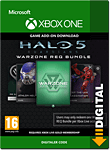 Halo 5: Guardians - Warzone REQ Bundle (Xbox One-Digital)