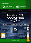 Halo Wars 2: 10 Blitz Packs (Xbox One-Digital)