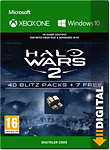 Halo Wars 2: 47 Blitz Packs (Xbox One-Digital)