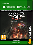 Halo Wars 2: Awakening the Nightmare (Xbox One-Digital)