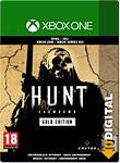 Hunt: Showdown - Gold Edition