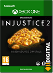 Injustice 2 - 50'000 Source Crystals (Xbox One-Digital)