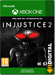 Injustice 2 - Black Manta Character (Xbox One-Digital)