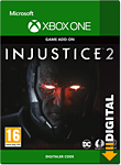 Injustice 2 - Darkseid Character (Xbox One-Digital)