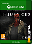Injustice 2 - Hellboy Character (Xbox One-Digital)