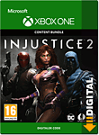Injustice 2 - Fighter Pack 1 (Xbox One-Digital)