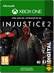 Injustice 2 - Fighter Pack 2 (Xbox One-Digital)
