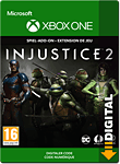 Injustice 2 - Fighter Pack 3 (Xbox One-Digital)