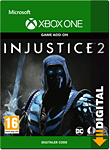 Injustice 2 - Sub-Zero Character (Xbox One-Digital)