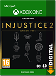 Injustice 2 - Ultimate Pack Season Pass (Xbox One-Digital)