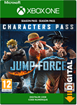 Jump Force - Character Pass (Xbox One-Digital)