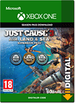 Just Cause 3 - Air, Land & Sea Expansion Pass (Xbox One-Digital)