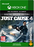 Just Cause 4 - Deluxe Edition