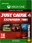 Just Cause 4 - Expansion Pass (Xbox One-Digital)