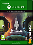 Kerbal Space Program - Enhanced Edition