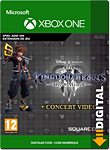 Kingdom Hearts 3: Re Mind + Konzertvideo