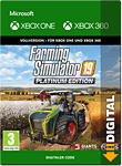 Landwirtschafts-Simulator 19 - Platinum Edition