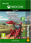 Landwirtschafts-Simulator 17 - Platinum Edition