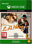 L.A. Noire (Xbox One-Digital)