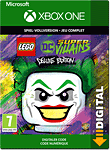 LEGO DC Super-Villains - Deluxe Edition