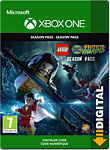 LEGO DC Super-Villains - Season Pass