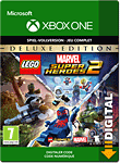 LEGO Marvel Super Heroes 2 - Deluxe Edition (Xbox One-Digital)