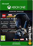 LEGO Marvel Super Heroes 2 - Season Pass (Xbox One-Digital)