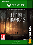 Life is Strange 2 (Xbox One-Digital)