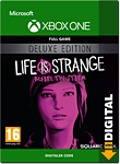 Life is Strange: Before the Storm - Deluxe Edition (Xbox One-Digital)