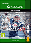 Madden NFL 17 - Super Deluxe Edition