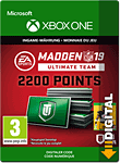 Madden NFL 19 Ultimate Team: 2200 Madden Points (Xbox One-Digital)