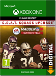Madden NFL 18 - G.O.A.T. Squads Edition Upgrade (Xbox One-Digital)