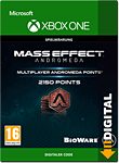 Mass Effect: Andromeda - 2150 Points (Xbox One-Digital)
