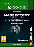 Mass Effect: Andromeda - 3250 Points (Xbox One-Digital)