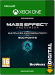 Mass Effect: Andromeda - 500 Points (Xbox One-Digital)