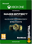 Mass Effect: Andromeda - 5750 Points (Xbox One-Digital)
