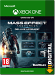 Mass Effect: Andromeda - Deluxe Upgrade (Xbox One-Digital)