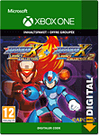 Mega Man X Legacy Collection 1+2 Combo Pack