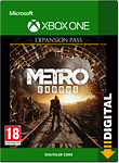 Metro Exodus - Expansion Pass (Xbox One-Digital)