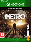 Metro Exodus - Season Pass