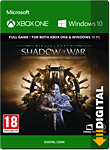 Middle-earth: Shadow of War - Gold Edition (XPA Version) (Xbox One-Digital)